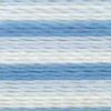 Varigated Light Blue - 2351