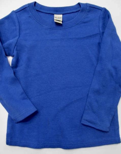 Kavio Infant Shirt 24M r.blu.
