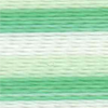 Varigated Light Green - 2355