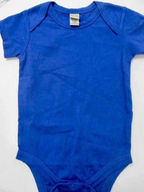 Kavio Infant Bodysuit 12M