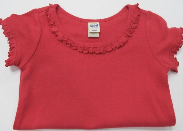 Kavio Girls Shirt sz. 3