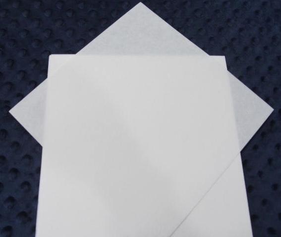 Cut away Stabilizer sheets 50 Sheets